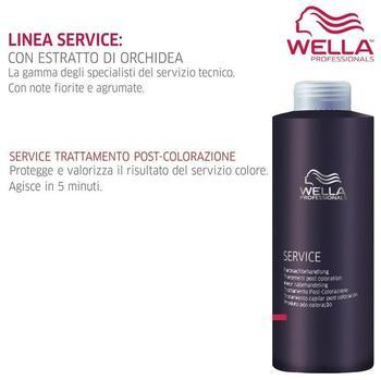 Wella Service Perm Post Treatment (1000ml)