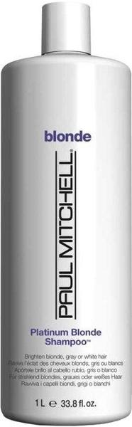 Paul Mitchell Color Care Platinum Blonde Shampoo (1000ml)