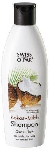 Swiss O Par Kokos-Milch Shampoo (250ml)