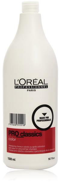 L'Oréal Pro Classics Color Shampoo (1500ml)