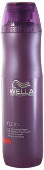 Wella Care Balance Clean Anti Schuppen Shampoo (250ml)