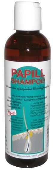 Justus Shampoo (200ml)