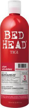 Tigi Bed Head urban anti dotes Resurrection Shampoo (750ml)