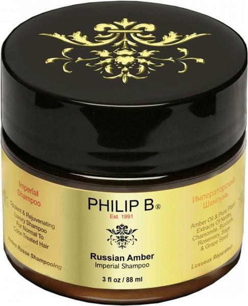 Philip B. Russian Amber Imperial Shampoo (88ml)