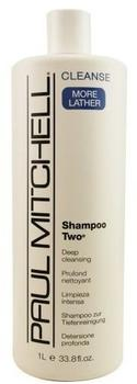 Paul Mitchell Shampoo Two (1000ml)
