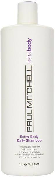 Paul Mitchell Body Extra Daily Shampoo (1000ml)