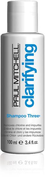 Paul Mitchell Clarifying Three Shampoo (100ml)