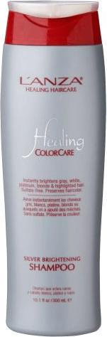 Lanza Color Care Silver Brithening Shampoo (1000ml)
