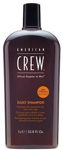 American Crew Classic Daily Shampoo (1000ml)