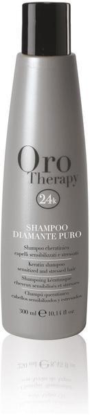 Fanola Oro Puro Therapy Shampoo Diamante (300ml)