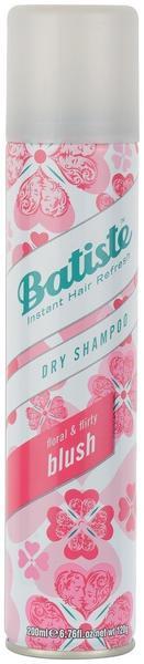 Batiste Blush Floral & Flirty Dry Shampoo (200ml)