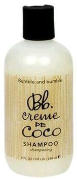 Bumble and Bumble Bumble & Bumble Creme de Coco Shampoo 250ml