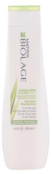 Biolage Cleanreset Normalizing Shampoo (250 ml)