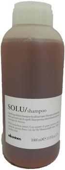 Davines Solu Shampoo (1000ml)