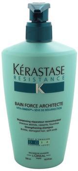 Kérastase Resistance Bain Force Architecte (500 ml)