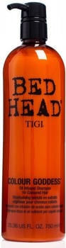 Tigi Bed Head Colour Combat Colour Goddess Shampoo (750ml)