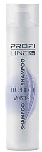 Profiline Feuchtigkeit Shampoo (300ml)
