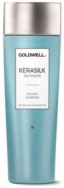 Goldwell Kerasilk Repower Volume Shampoo (250ml)