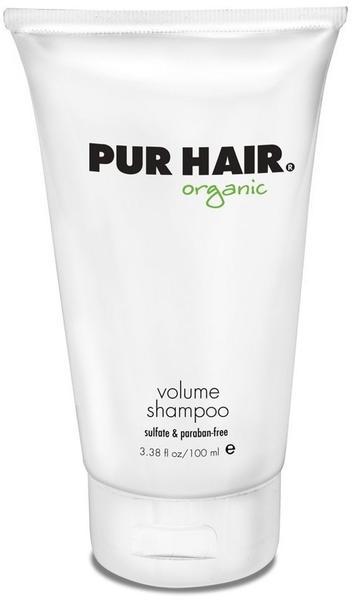 Pur Hair Organic Volume Shampoo (300ml)