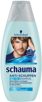 Schauma Anti-Schuppen Classic Shampoo (400ml)