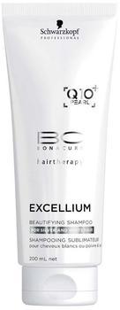 Schwarzkopf BC Bonacure Excellium Beautifying Shampoo (200ml)