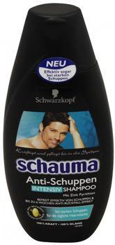 Schauma Anti-Schuppen Intensiv Shampoo (400ml)