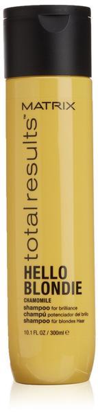 Matrix Total Results Hello Blondie Shampoo (300ml)