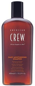 American Crew Classic Daily Moisturizing Shampoo (450ml)