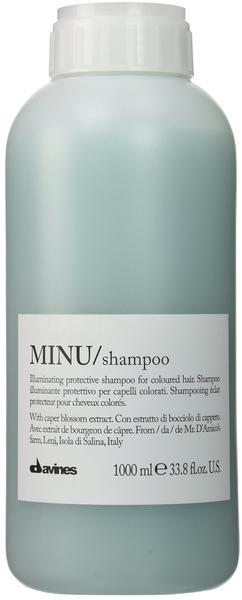 Davines Minu Shampoo (1000ml)