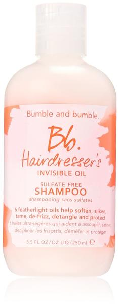Bumble and Bumble Bb. Hairdresser's Invisible Oil Sulfate Free Shampoo (250 ml)