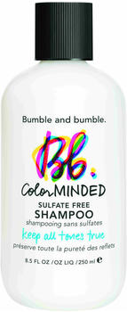 Bumble and Bumble Colour Minded Shampoo 250 ml