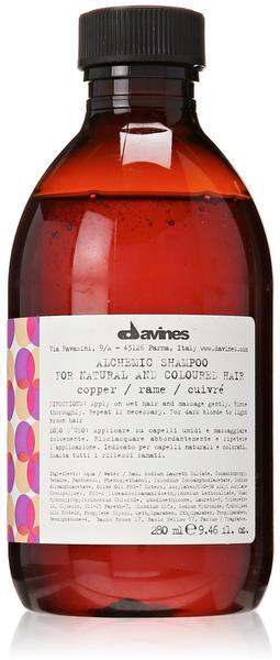 Davines Alchemic Cooper Shampoo (280ml)