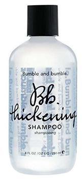Bumble and bumble Verdickung Shampoo - Packung Mit 6