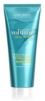 John Frieda Luxuriöse Volumen 7 Tage Volumen-Shampoo 250Ml - Packung mit 2