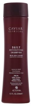 Alterna Kaviar Clinical Tägliches detoxifying Shampoo 2 - Damen, 1er Pack (1 x 250 ml)