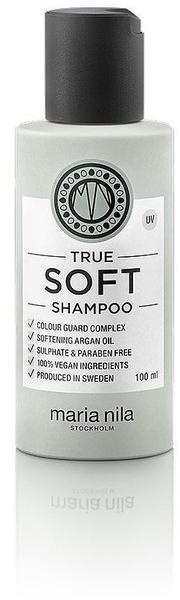Maria Nila True Soft Shampoo (1000ml)