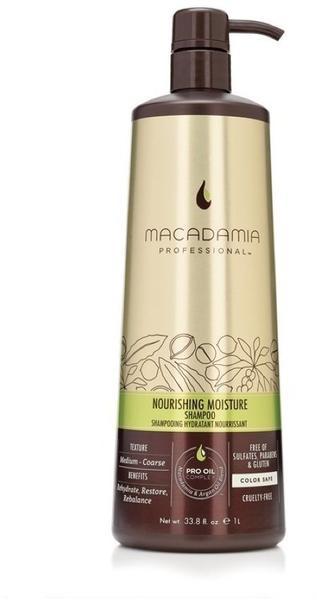 Macadamia Professional Nourishing Moisture Shampoo (1000 ml)