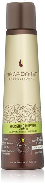 Macadamia Professional Nourishing Moisture Shampoo (300 ml)