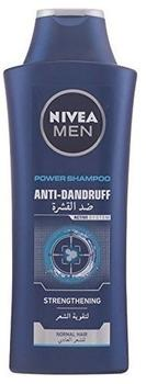 NIVEA ANTI-DANDRUFF POWER shampoo 400 ml