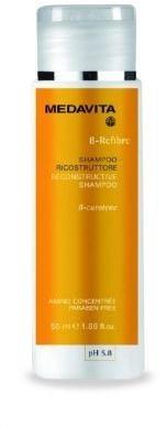 Medavita ß-Refibre Reconstructive Shampoo (55ml)