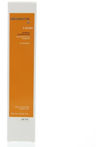 Medavita ß-Refibre Reconstructive Shampoo (250ml)