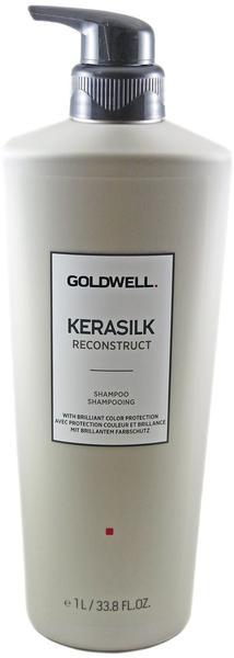 Goldwell Kerasilk Reconstruct Shampoo (1000ml)