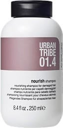 Urban Tribe 01.4 Nourish Shampoo (250ml)