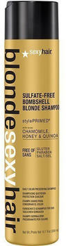 Sexyhair Bombshell Blonde 300 ml