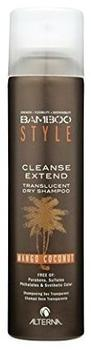 Alterna Bamboo Style Cleanse Extend Translucent Mango Coconut Dry 135 g