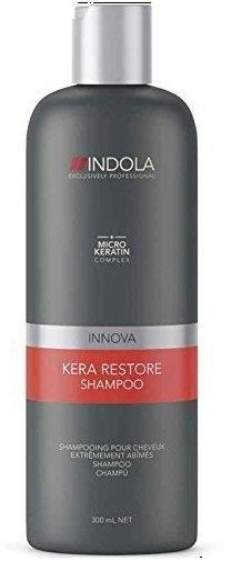Indola Kera Restore Shampoo 300 ml