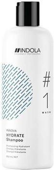 Indola Innova Hydrate Shampoo (300ml)