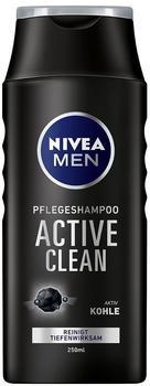 Nivea Men Active Clean Pflegeshampoo (250ml)