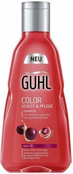 Guhl Color Schutz & Pflege Goji-Beere Shampoo (250ml)