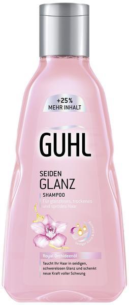 Guhl Seiden Glanz Shampoo (250 ml)